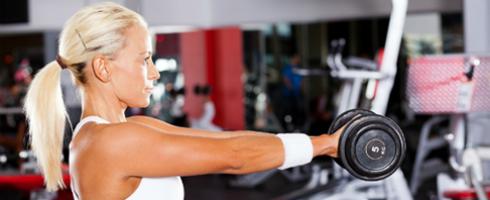 Musculação como aliado do emagrecimento